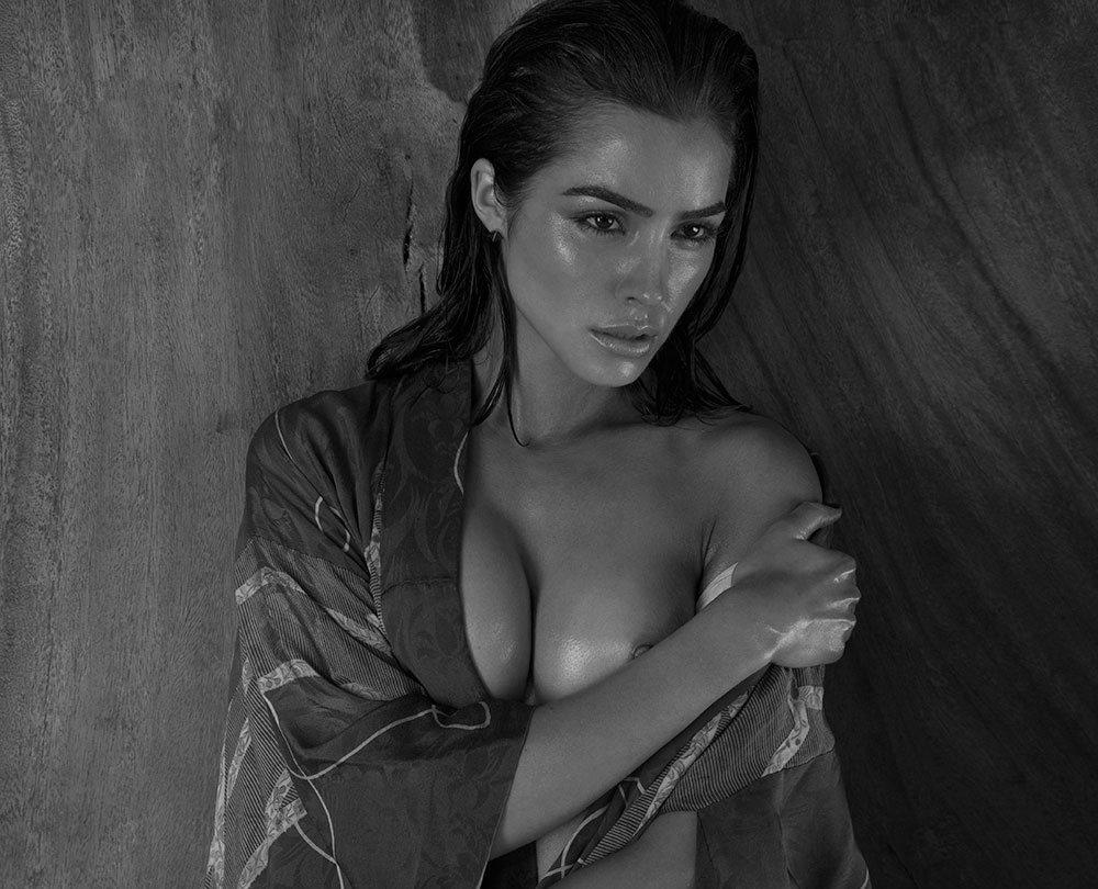 Оливия калпо в эротике — photo 1