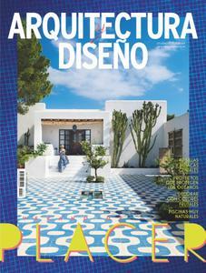 Arquitectura y Diseño - julio 2019