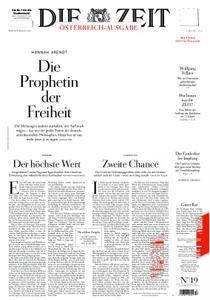 Die Zeit Österreich - 06. Mai 2021