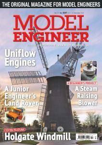 Model Engineer - 11 November 2016