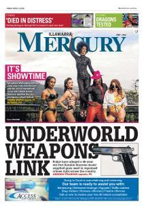 Illawarra Mercury - April 12, 2019