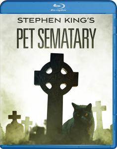Pet Sematary (1989) [Remastered]
