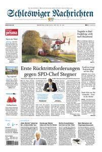 Schleswiger Nachrichten - 08. Mai 2018