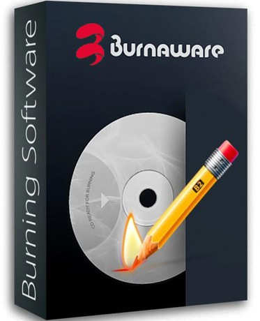 BurnAware Professional 11.7 Portable