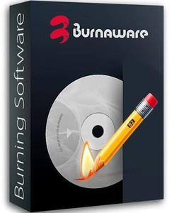 BurnAware Professional / Premium 12.8 Multilingual + Portable