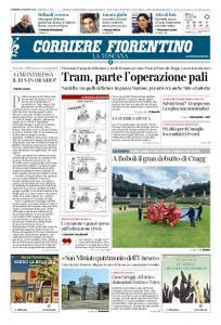 Corriere Fiorentino La Toscana – 05 maggio 2019