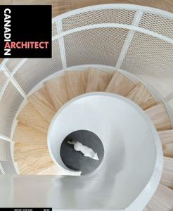 Canadian Architect - September 2020