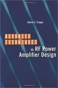Advanced Techniques in RF Power Amplifier Design (Repost)