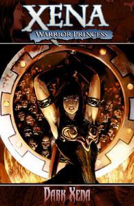 Dynamite-Xena Warrior Princess Vol 02 Dark Xena 2021 Hybrid Comic eBook