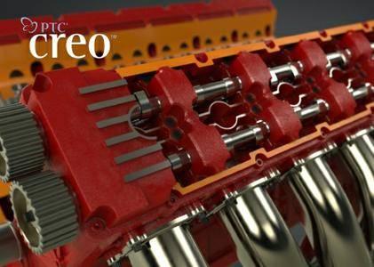 PTC Creo 3.0 M110 with HelpCenter