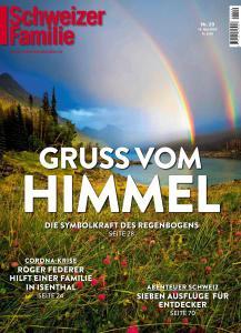 Schweizer Familie - 14 Mai 2020
