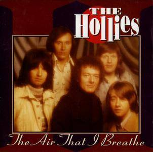 The Hollies - The Air That I Breathe (1991)