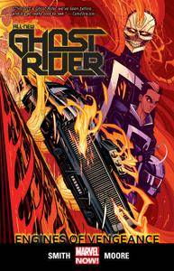 All-New Ghost Rider v01 - Engines of Vengeance (2014)