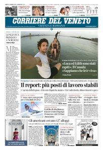 Corriere del Veneto Vicenza e Bassano – 19 gennaio 2019
