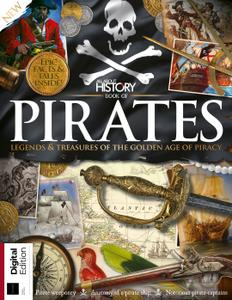 All About History: Book of Pirates – May 2019