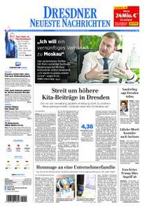Dresdner Neueste Nachrichten - 22. Juni 2019