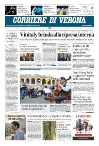 Corriere di Verona - 17 Aprile 2018
