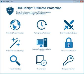 RDS-Knight 3.6.1.16 Ultimate Protection