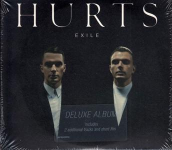Hurts - Exile (2013) {Limited Deluxe Edition}