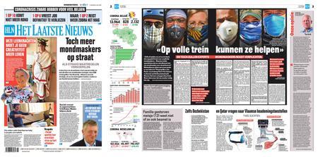 Het Laatste Nieuws Dender – 02 april 2020