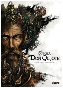 La sombra de Don Quijote