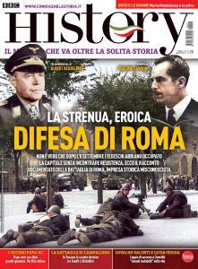 BBC History Italia N.107 - Marzo 2020