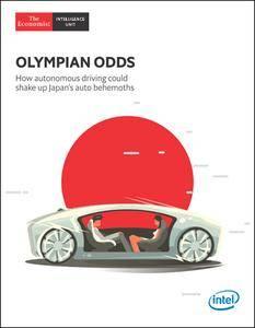 The Economist (Intelligence Unit) - Olympian Odds (2018)