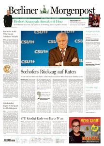 Berliner Morgenpost – 13. November 2018