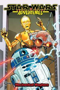 Star Wars Adventures v05 - Mechanical Mayhem (2019) (Digital) (Kileko-Empire