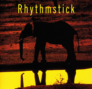 Rhythmstick (CTI Records All-Stars) - Rhythmstick (1990)