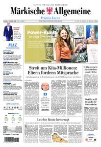 Märkische Allgemeine Prignitz Kurier - 01. Oktober 2018