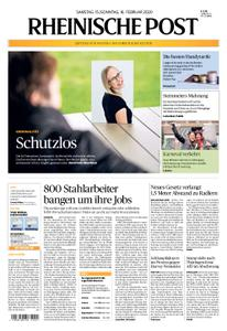 Rheinische Post – 15. Februar 2020