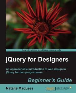 jQuery for Designers: Beginner's Guide
