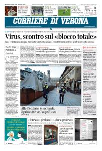 Corriere di Verona – 11 marzo 2020