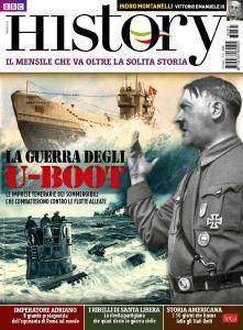 BBC History Italia - Maggio 2016