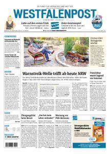 Westfalenpost Wetter - 20. März 2018