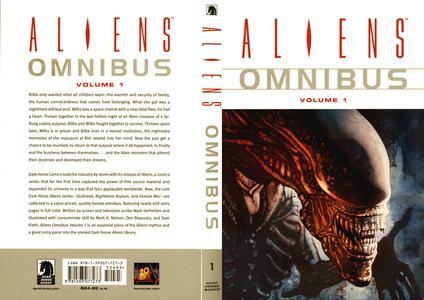 Aliens Omnibus Volume 06 (2009
