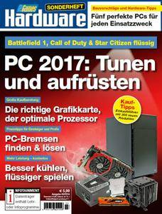 PC Games Hardware Sonderheft No 03  -  Oktober 2016