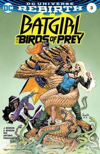 Batgirl  the Birds of Prey 003 2016 2 covers Digital Zone-Empire