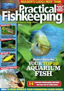 Practical Fishkeeping - March 2016