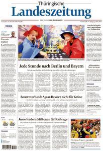 Thüringische Landeszeitung – 14. Dezember 2019