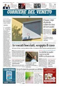 Corriere del Veneto Vicenza e Bassano - 17 Luglio 2018