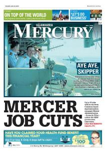 Illawarra Mercury - June 25, 2019