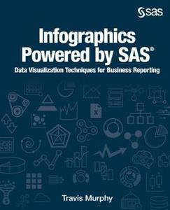 Infographics Powered by SAS : Data Visualization Techniques for Business Reporting