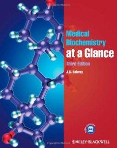 Medical Biochemistry at a Glance, 3 edition (repost)