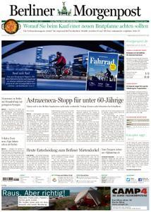 Berliner Morgenpost – 15. April 2021