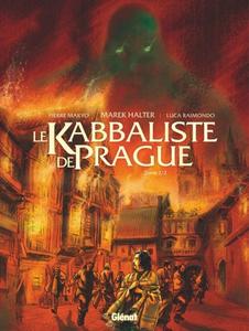 Le Kabbaliste de Prague - Tome 2