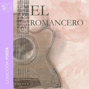 «El romancero gitano» by Federico García Lorca