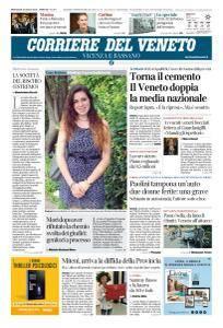 Corriere del Veneto Vicenza e Bassano - 18 Luglio 2018