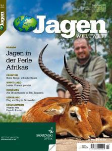 Jagen Weltweit - Nr.3 2019